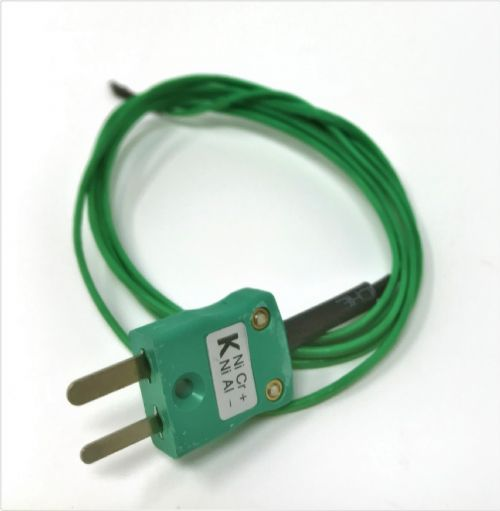 Flexible Air Probe. K-type sensor