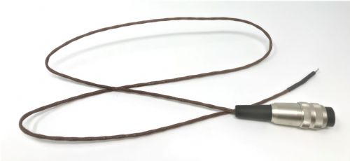 Flexible Air Probe. T-type sensor. Straight cable.