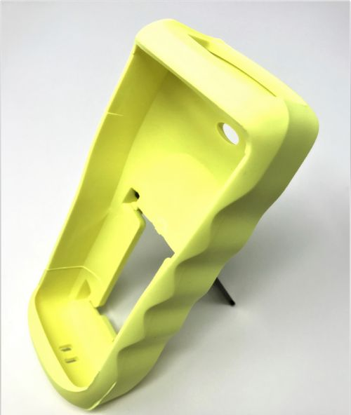 Protective boot for 2000/2100 with Stand - Yellow