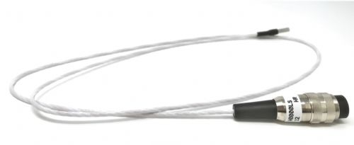 Flexible Air Probe. Thermistor , Straight cable. For 2146T and 8146T
