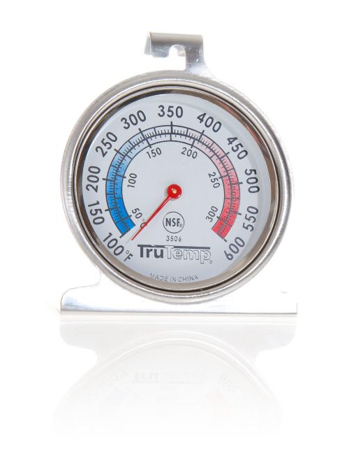 FM1 Oven Thermometer