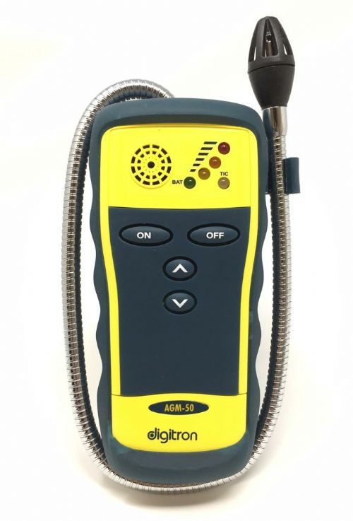 AGM50 Gas Leak Detector