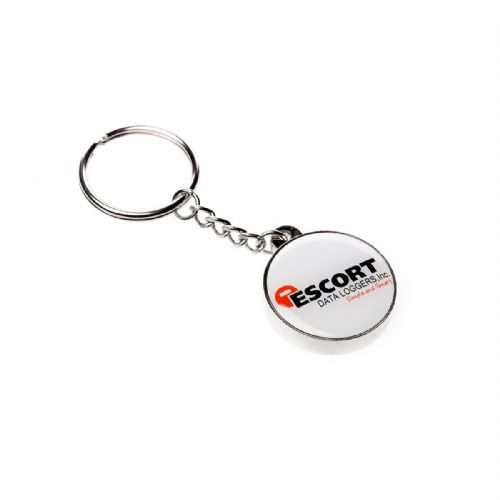 Start Magnet Key Ring